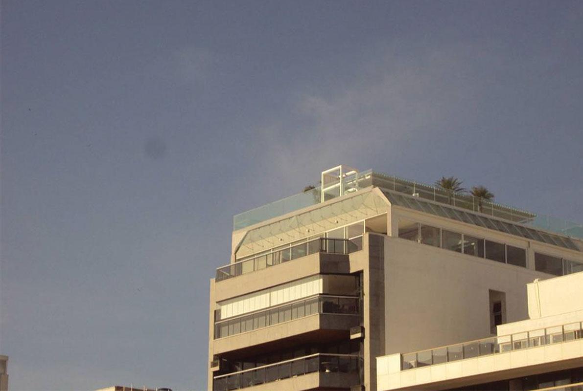 Bandeira de Mello - Apartamentos - Ipanema